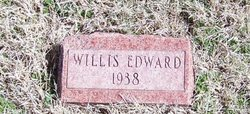 Willis Edward Barefield