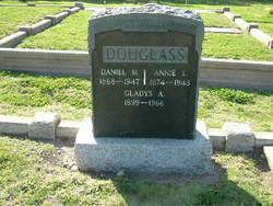 Annie Laura <i>Canfield</i> Douglass