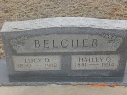 Hatley Ora Belcher