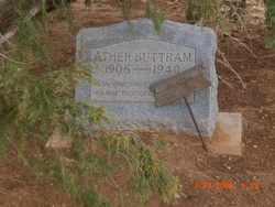 Ather Buttram