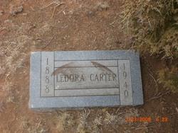 Ledora Carter