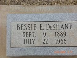 Bessie Deshane