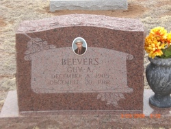 Guy Beevers