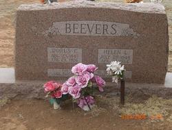 Helen Louisa Beevers