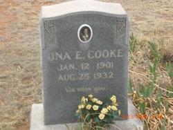 Una Cooke