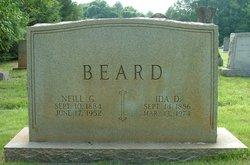 Ida <i>Dunn</i> Beard