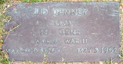 J. D. Denney, Jr