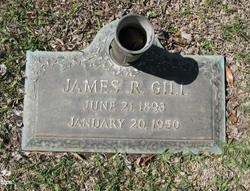 James Roy Gill