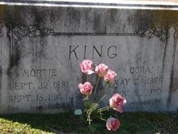 Mortie Finley King