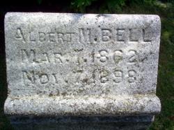 Albert M. Bell