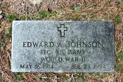 Edward Allen Johnson, Jr