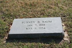 Burnery B. Baum