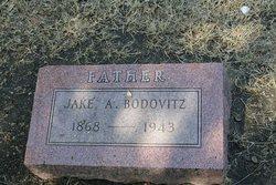 Jake A. Bodovitz