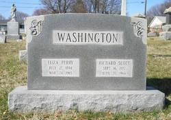Eliza Perry Washington