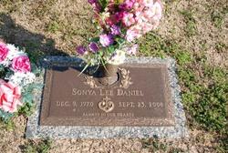 Sonya Lee Daniel