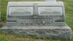 Albert Smith Allison