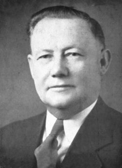 Delbert M. Draper