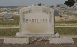 Bill Bartlett