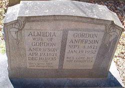Andrew Gordon Anderson