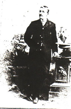 Friedrich Wilhelm Winkel