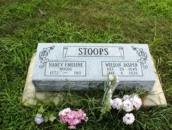 Wilson Jasper Stoops