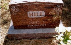 James F Hill