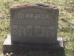 John Thomas Williford