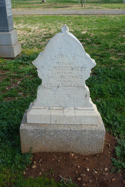 Liona S. Montgomery
