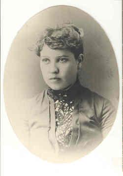 Helen Francis <i>Bemis</i> Taylor