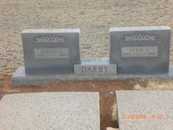Sudie E Darby