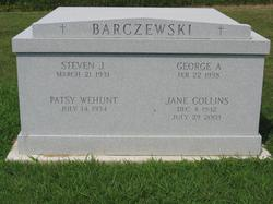 Patsy <i>Wehunt</i> Barczewski