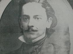 LTC Marshall Tate Polk, Jr