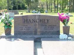 Louis Hanchey