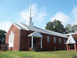 Island United Methodist Church Cemetery