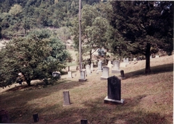 Correll Family Cemetery