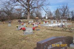 Dierks Cemetery