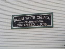 Salem White Church Cemetery