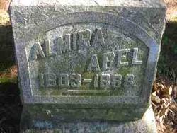 Almira <i>Hine</i> Abel