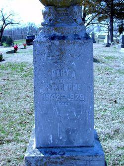 Mary A. Boone