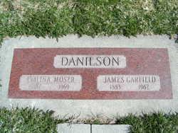 James Garfield Danilson