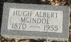 Hugh Albert McIndoe