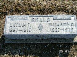 Elizabeth Caroline <i>Poe</i> Beals