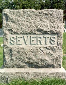 Severin Cornelius Severts