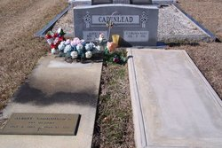 Albert Cadenhead, Jr