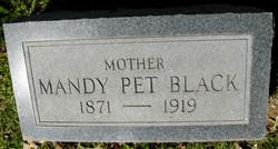 Mandy P. Black