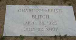 Charles Parrish Blitch