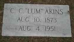 C. C. Lum Akins