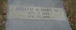 Joseph A. Hart, Sr
