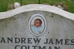 Andrew James Coltman