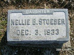 Nellie Myrtle <i>Beals</i> Stoeber